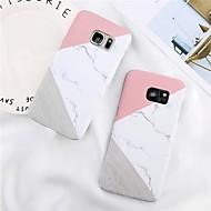 Недорогие Чехлы и кейсы для Galaxy S9 Plus-Кейс для Назначение SSamsung Galaxy S9 Plus / S9 С узором Кейс на заднюю панель Геометрический рисунок Твердый ПК для S9 / S9 Plus / S8 Plus