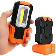 preiswerte Taschenlampen, Laternen & Lichter-200 lm lm LED Licht / Laternen & Zeltlichter LED Modus Tragbar / Verstellbar
