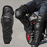 お買い得  -プロバイカーオートバイの膝パッドモトクロスオフロードレーシング新ガードフル保護ギアニープロテクター