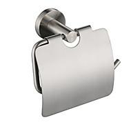 お買い得  浴室用小物-トイレットペーパーホルダー 新デザイン / クール コンテンポラリー ステンレス鋼 / 鉄 1個 トイレットペーパーホルダー 壁式