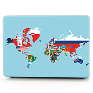 "cheap -MacBook Case Oil Painting PVC(PolyVinyl Chloride) for Macbook Pro 13-inch / MacBook Pro 15-inch with Retina display / New MacBook Air 13"" 2018"