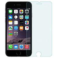 abordables Protectores de Pantalla para iPhone-Protector de pantalla para Apple iPhone 8 / iPhone 7 Vidrio Templado 1 pieza Protector de Pantalla Frontal Alta definición (HD) / Dureza 9H / Anti Luz Azul