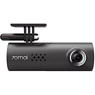 Недорогие Видеорегистраторы для авто-xiaomi 70 mai 1080p автомобиль dvr 130 градусов широкий угол 12mp цвет cmos (выход по приложению) тире кулачок с Wi-Fi / ночного видения / g-датчик нет автомагнитолы (en версия)