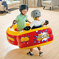 abordables Juguetes de Exterior-Juguetes de descompresión PVC (PVJ) Niños Todo Juguet Regalo