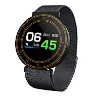 cheap -BoZhuo H1 Smartwatch Android iOS Bluetooth Waterproof Heart Rate Monitor Blood Pressure Measurement Calories Burned Pedometer Call Reminder Sleep Tracker Sedentary Reminder Alarm Clock / Long Standby