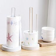 abordables Organización de encimera y pared-Organización de cocina Repisas y Soportes Plástico Nuevo diseño / Cocina creativa Gadget / Fácil de Usar 1pc