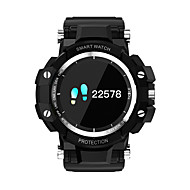 cheap -BoZhuo SK-68 Smart Bracelet Smartwatch Android iOS Bluetooth Waterproof Heart Rate Monitor Blood Pressure Measurement Calories Burned Pedometer Call Reminder Sleep Tracker Sedentary Reminder Find My