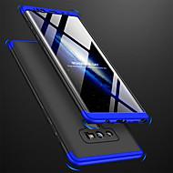 Недорогие Чехлы и кейсы для Galaxy Note 8-Кейс для Назначение SSamsung Galaxy Note 9 / Note 8 Матовое Кейс на заднюю панель Однотонный Твердый ПК для Note 9 / Note 8