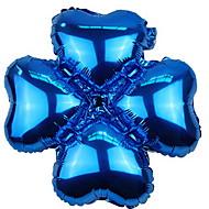 abordables Decoraciones de fiesta-Globos Estrella de mar De Mano Fiesta Decoraciones del partido 1pc