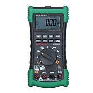 お買い得  -mastech ms8340b ms8240d高精度スマートハンドヘルドデジタルマルチメータ