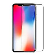 Недорогие Защитные плёнки для экрана iPhone-Защитная плёнка для экрана для Apple iPhone XR Закаленное стекло 1 ед. Защитная пленка для экрана HD / Уровень защиты 9H / Фильтр синего света