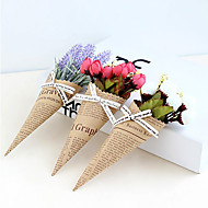 cheap -Artificial Flowers 1 Branch Classic / Single Stylish / Modern Roses / Lavender Tabletop Flower