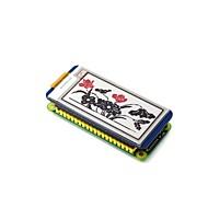 お買い得  -wavehare 2.13inch電子ペーパーハット(b)212x104ラズベリーパイ3色用2.13inch電子インクディスプレイハット