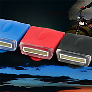 preiswerte Taschenlampen, Laternen & Lichter-LED Licht LED Radlichter Radsport Wasserfest, Tragbar, Schnellspanner Lithium-Ionen-Akku 1200 lm Weiß / Rot Radsport