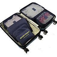 abordables Accesorios de Viaje-Organizador para viaje Portátil / Plegable / Multifuncional Equipaje / Ropa Red Viaje