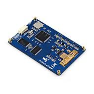 お買い得  -wavehare 4.3インチ電子ペーパーuartモジュール800x600 4.3inch電子ペーパーuartモジュール