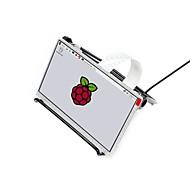 お買い得  -wavehare 7inch液晶用の7inch ipsディスプレイラズベリーパイdpiのインターフェイスのノータッチ1024x600
