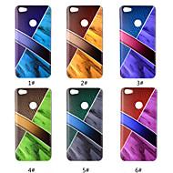 お買い得  携帯電話ケース-ケース 用途 Xiaomi Mi 8 / Mi 8 SE パターン バックカバー マーブル ソフト TPU のために Xiaomi Redmi Note 5 Pro / Xiaomi Mi 8 / Xiaomi Mi 8 SE