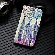 preiswerte Handyhüllen-Hülle Für Xiaomi Redmi 6 / Mi 5X Geldbeutel / Kreditkartenfächer / mit Halterung Ganzkörper-Gehäuse Traumfänger Hart PU-Leder für Xiaomi Redmi Note 4X / Xiaomi Redmi Note 4 / Redmi 6A