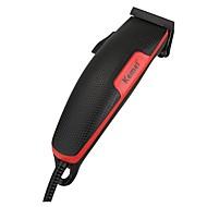 お買い得  -Kemei ヘアトリマー のために 男女兼用 230 V 低雑音 / ハンドヘルドデザイン / 軽くて便利な