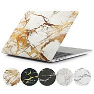 billige -macbook case marmor pvc taske til luft pro retina 11 12 13 15 laptop cover til macbook ny pro 13,3 15 tommer med touch bar