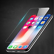 Недорогие Защитные плёнки для экранов iPhone 8 Plus-Cooho Защитная плёнка для экрана для Apple iPhone XS / iPhone XR / iPhone XS Max Закаленное стекло 1 ед. Защитная пленка для экрана HD / Взрывозащищенный / Ультратонкий