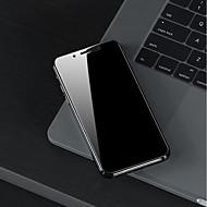 billige -Cooho Skærmbeskytter for Apple iPhone XS / iPhone XR / iPhone XS Max Hærdet Glas 1 stk Skærmbeskyttelse High Definition (HD) / 9H hårdhed / Eksplosionssikker