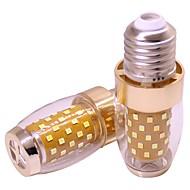 お買い得  LED コーン型電球-2pcs 6 W 550 lm E26 / E27 LEDコーン型電球 60 LEDビーズ SMD 2835 85-265 V