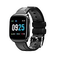 cheap -Indear TF9 Smart Bracelet Smartwatch Android iOS Bluetooth Smart Sports Waterproof Heart Rate Monitor Blood Pressure Measurement Stopwatch Pedometer Call Reminder Activity Tracker Sleep Tracker