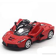 お買い得  -MZ 自動車おもちゃ ミニカー レーシングカー 車載 ミュージック&ライト 男女兼用 男の子 女の子 おもちゃ ギフト