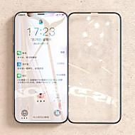 abordables Protectores de Pantalla para iPhone 8-Cooho Protector de pantalla para Apple iPhone XS / iPhone XR / iPhone XS Max Vidrio Templado 1 pieza Protector de Pantalla Frontal Alta definición (HD) / Dureza 9H / A prueba de explosión