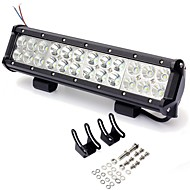 cheap -OTOLAMPARA 1 Piece Car Light Bulbs 72 W High Performance LED 7200 lm 24 LED Working Light For Jeep / Ford / Land Rover Freelander / Lancer / Patriot All years