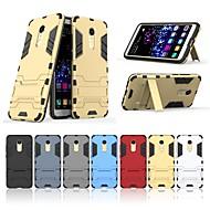 preiswerte Handyhüllen-Hülle Für Xiaomi Redmi 5 Stoßresistent / mit Halterung Rückseite Solide Hart PC für Xiaomi Redmi 5