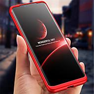 Etui Til Huawei Huawei Mate 20 Pro Stødsikker / Syrematteret Bagcover Ensfarvet Hårdt PC for Huawei Mate 20 pro