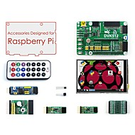 cheap -Raspberry Pi accessories Other Material N / A raspberry pi