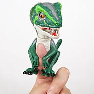 お買い得  おもちゃ & ホビーアクセサリー-ストレス解消グッズ 恐竜の図 ジュラ紀恐竜 チラノサウルス アニマル 動物 クリエイティブ クール PVC / ビニール 青少年 成人 フリーサイズ おもちゃ ギフト