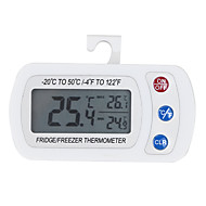 cheap -TS-BY53 Mini Fridge Temperature Thermometer -20~50 Home life