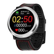 お買い得  -BoZhuo Q68S 男性 スマートブレスレット Android iOS ブルートゥース スポーツ 防水 心拍計 血圧測定 消費カロリー 歩数計 着信通知 睡眠サイクル計測器 座りがちなリマインダー 目覚まし時計 / 重力センサー