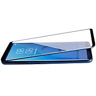 お買い得  Samsung 用アクセサリー-Cooho スクリーンプロテクター のために Samsung Galaxy S9 / S9 Plus 強化ガラス 1枚 スクリーンプロテクター ハイディフィニション(HD) / 硬度9H / 防爆