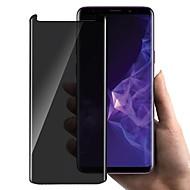 お買い得  Samsung 用スクリーンプロテクター-Cooho スクリーンプロテクター のために Samsung Galaxy Note 9 / Note 8 強化ガラス 1枚 スクリーンプロテクター ハイディフィニション(HD) / 硬度9H / 2.5Dラウンドカットエッジ