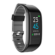cheap -Kimlink T30 Smart Bracelet Smartwatch Android iOS Bluetooth Sports Waterproof Heart Rate Monitor Calories Burned Pedometer Call Reminder Activity Tracker Sleep Tracker Sedentary Reminder / NRF52832
