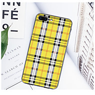 Coque Pour Apple iPhone XR / iPhone XS Max Motif Coque Lignes / Vagues Flexible TPU pour iPhone XS / iPhone XR / iPhone XS Max