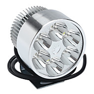 Недорогие -1 шт. Мотоцикл / Автомобиль Лампы 30 W 1200 lm 6 Светодиодная лампа Налобный фонарь Назначение Универсальный / Мотоциклы Все модели / Дженерал Моторс Все года