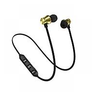 זול -Factory OEM EARBUD Bluetooth 4.2 אוזניות אוזניות מעטפת פלסטיק טלפון נייד אֹזְנִיָה עיצוב חדש / סטריאו אוזניות