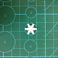 hesapli -Tatil Süslemeleri Noel Dekorayonu Yılbaşaı Ağaçlaı / Noel Süsler Dekorotif / Tatil Beyaz 200parça