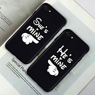 Etui Til Apple iPhone XR / iPhone XS Max Mønster Bagcover Tegneserie Blødt TPU for iPhone XS / iPhone XR / iPhone XS Max