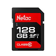 billige -Netac 128GB hukommelseskort UHS-I U1 / Class10 p600