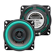 Недорогие -VO-402 Грузовик / Для кроссовера / Для крана Аудио Динамики Динамик / Аудио-плееры для автомобилей 2.0 Универсальный / Универсальная