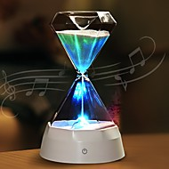ieftine -1 buc LED-uri de lumină de noapte Albastru USD Creative / Reîncărcabil <=36 V