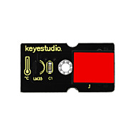 keyestudio jednoduchý modul modulu pro teplotní čidlo lm35 pro arduino